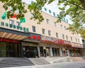 格林豪泰智選酒店(上海顓橋萬達廣場店)