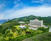 大連國際金融會議中心海景酒店
