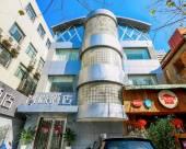 Zsmart智尚酒店(上海南京西路梅隴鎮廣場店)