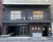 feel淺草酒店