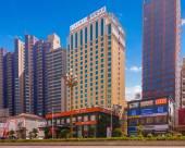 柏曼酒店(東莞常平大道店)