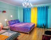 牡丹江民宿公寓