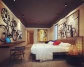 iMEET美途世界酒店(重慶巴南萬達廣場店)
