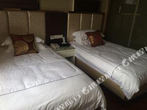 龍泉蒂亞概念酒店