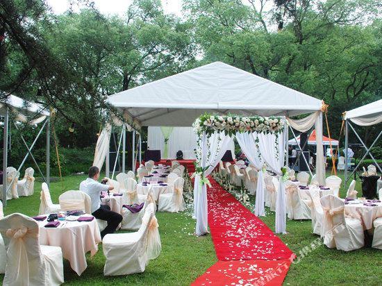 蝶來浙江賓館(Deefly Zhejiang Hotel)婚宴服務