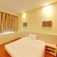 漢庭酒店(北京工業大學店)酒店預訂
