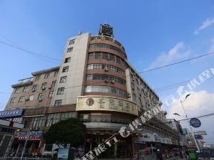 固鎮谷陽酒店