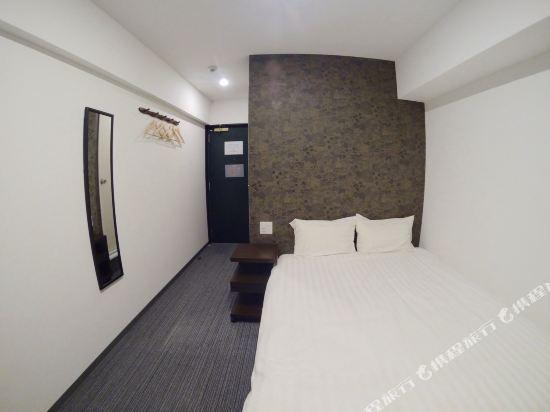 京都SHE酒店(Hotel She Kyoto)大床房