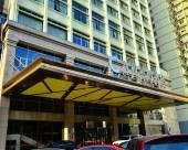 長沙春和景明酒店