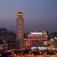 上海新世界麗笙大酒店酒店預訂