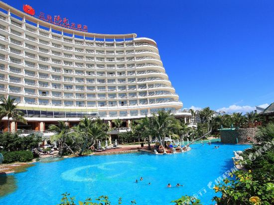 Grand Soluxe Hotel & Resort Sanya