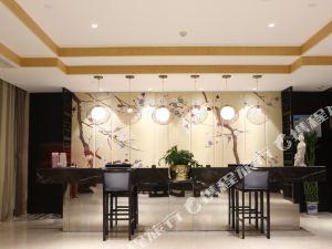 紹興悅府·古越枕河景觀精品酒店