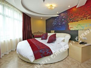 園馨時尚酒店(上海外灘四川北路地鐵店)(Yuanxin Hotel (Shanghai The Bund North Sichuan Road Metro Station))