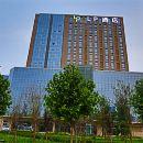 LP酒店(鄭州高鐵東站店)