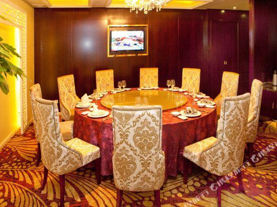 杭州友好飯店(Friendship Hotel Hangzhou)中餐廳