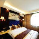 清鎮湖城假日酒店