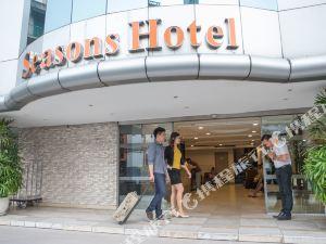 曼谷暹羅季節酒店(Seasons Siam Hotel Bangkok)