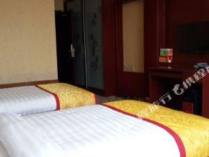 鄂爾多斯市納福嘉商務酒店