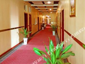 商洛陽森大酒店