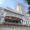昆侖大酒店(衡水中心街店)