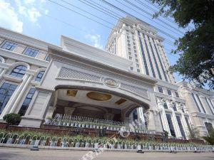 崑崙大酒店(衡水中心街店)