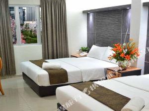 吉隆坡便捷酒店(Easy Hotel Kuala Lumpur)