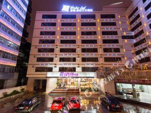 昆明夢景·彩虹藝術酒店