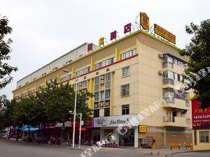 速8酒店(福州金山萬達店)