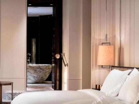 倫敦瑰麗酒店(Rosewood London)莊園套房