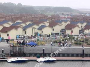樂亭月坨島生態旅游度假中心