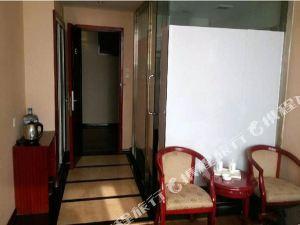 韓城市渭南盛乾商務酒店