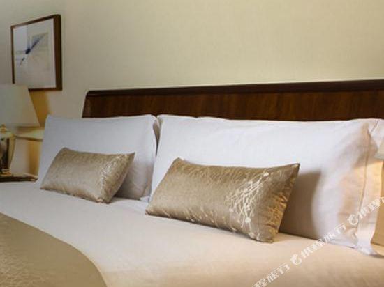 新加坡富麗敦酒店(The Fullerton Hotel Singapore)總統套房