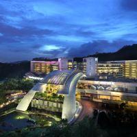 廣州翡翠希爾頓酒店酒店預訂
