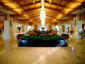 唐山南湖紫天鵝大酒店