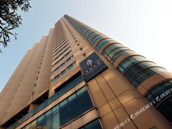 深圳999丹楓白露酒店(999 Royal Suites & TowersShenzhen)外觀