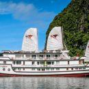 下龍灣游輪標志酒店(Signature Halong Cruise)