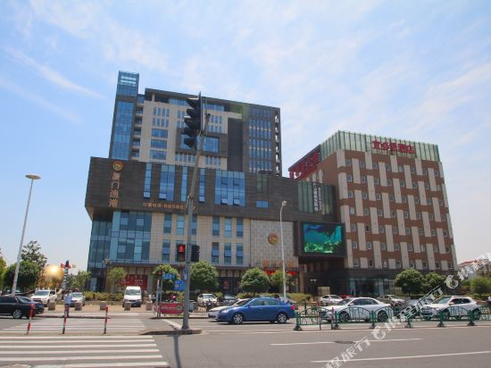 Ibis Hotel (Shanghai Expo Chengshan Road)