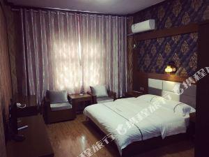 鄉城菩提緣酒店