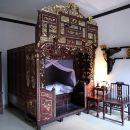 綿竹明清園酒店