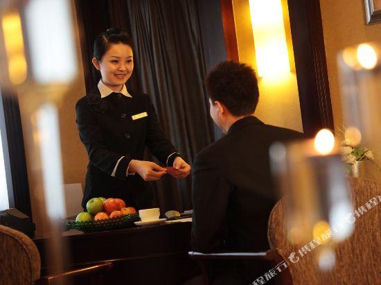 深圳999丹楓白露酒店(999 Royal Suites & TowersShenzhen)其他