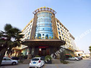 瑞安天豪國際大酒店