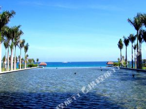 三亞亞龍灣紅樹林度假酒店