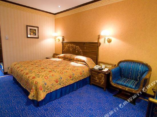 澳門葡京酒店(Hotel Lisboa)高級客房