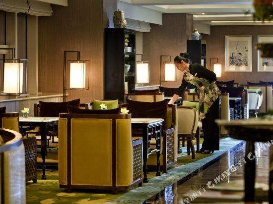 浙江大酒店(Zhejiang Grand Hotel)咖啡廳