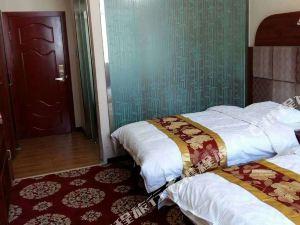 榆林朋德快捷酒店