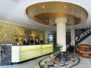 綿陽鴻鋒酒店