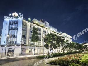胡志明市麗士酒店(Rex Hotel Ho Chi Minh City)