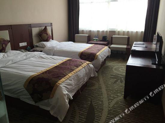 GreenTree Alliance AnHui Chuzhou Laian Development District Jiyi Road Hotel