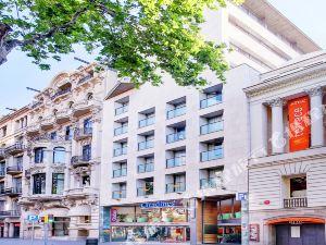 巴塞羅那馨樂庭蘭布拉酒店(Citadines Ramblas Barcelona)