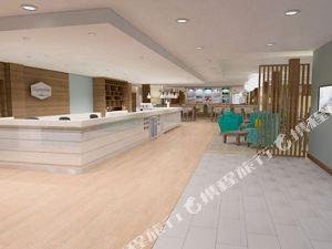 鄧迪中心希爾頓歡朋酒店(Hampton by Hilton Dundee City Centre)